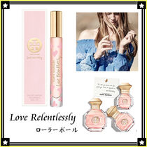 Tory Burch☆Love Relentlessly☆恋に落ちた幸福感☆Rollerball