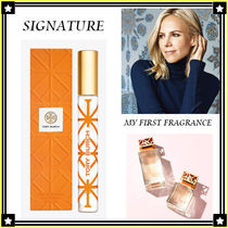 Tory Burch☆SIGNATURE☆Tory Burchの初の香水☆ローラーボール