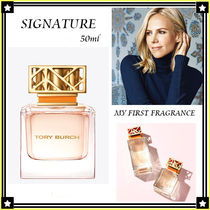 Tory Burch☆SIGNATURE☆Tory Burchの初の香水☆50ml