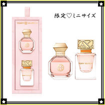 Tory Burch☆Deluxe Mini Duo☆ミニサイズの香水 2本セット