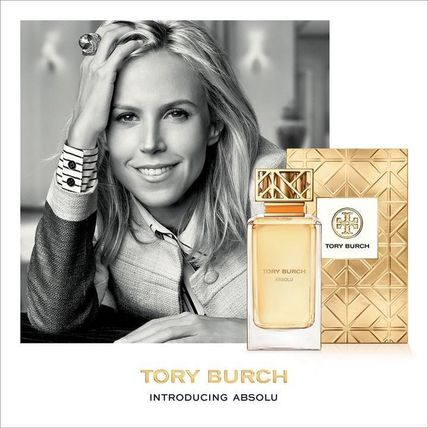 Tory Burch 香水・フレグランス Tory Burch☆ABSOLU EAU DE PARFUM SPRAY☆100ml(5)