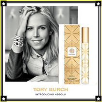 Tory Burch☆ABSOLU EAU DE PARFUM SPRAY☆ローラーボール