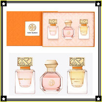Tory Burch☆Deluxe Mini Coffret☆ミニサイズの香水3本セット