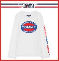 Tommy Hilfiger★アートワークロンTee★子供★関税込〜追跡発送