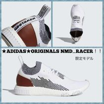 NEW【adidas originals】NMD_RACER AC8233兼用 追跡付