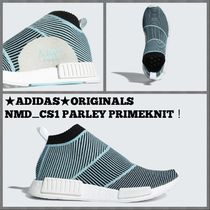 NEW【adidas originals】NMD_CS1 PARLEY PK 23CM~28CM追跡付