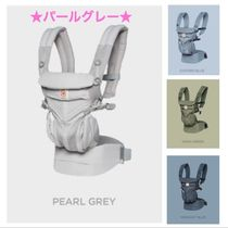【SALE】ergobaby オムニ360 クールエア/Pearl Gray