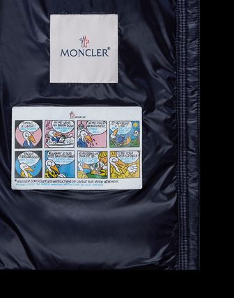 MONCLER キッズアウター 大人も着れる12-14歳【累積売上額第1位】18AW_MONCLER_SUYEN(5)