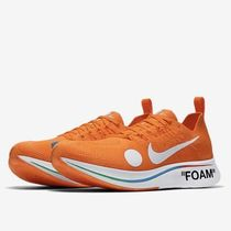 NIKE Off-White Zoom Fly Mercurial Flyknit