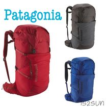 ☆選べるサイズ☆Patagonia/ Nine Trails Backpack 36L 男女兼用