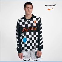 "Nike x Off-White ""FOOTBALL, MON AMOUR""  サッカージャージー"