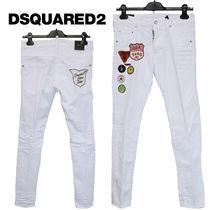 DSQUARED2 スキニー ジーンズ Skinny Jean LB0316-S39781-100