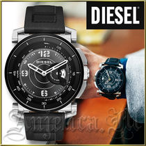 ★安心ヤマト便★Diesel On Hybrid Smartwatch DZT1000