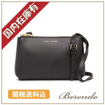 国内発送◆MARC JACOBS The Commuter Crossbody バッグ