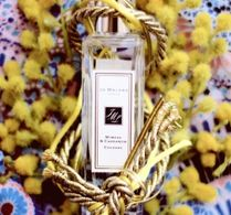 【SALE・送込】大人気!! Mimosa & Cardamom 30ml Cologne