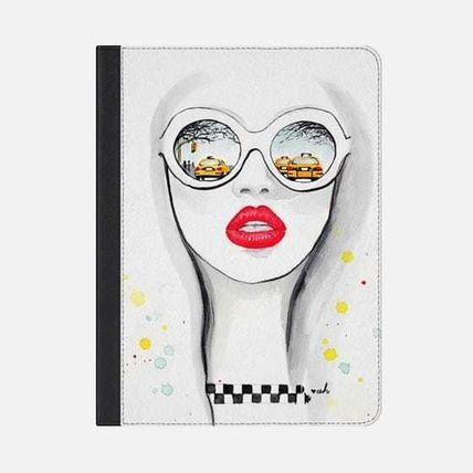 Casetify iPad・タブレットケース ★Casetify★iPadケース*WINTER IN NYC