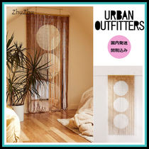 Urban Outfitters★ドットバンブーカーテン すだれ★関込