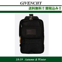 18AW関税込,GIVENCHYジバンシイ ナイロンバックパック
