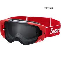 【国内即発送】SUPREME × Fox Racing  Vue Goggles