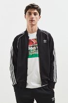 adidas Side Stripe Track Jacket