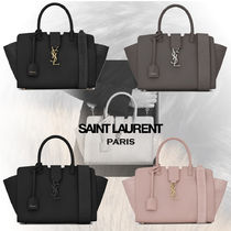 Saint Laurent☆ BABY CABAS DOWNTOWN ダウンタウン カバス