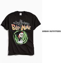 The Grim Adventures of Billy & Mandy Tシャツ