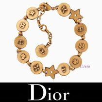 18FALL【Dior】AMULETTES D'AMOUR アンティーク ブレスレット
