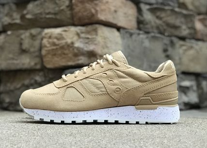 factory authentic 563ac e3817 【関税・送料無料】SAUCONY SHADOW ORIGINAL RIPSTOP - LT TAN