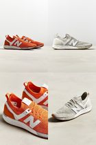 【関税・送料無料】New Balance 247 Decon Sneaker