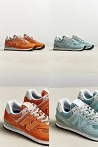 【関税・送料無料】New Balance 574 Core Plus Sneaker