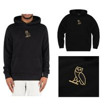 Drakeプロデュース!OCTOBERS VERY OWN CLASSIC HOODIE