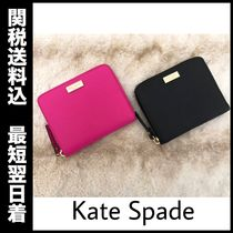 国内即発☆kate spade new york Laurel Way Darci 二つ折り財布