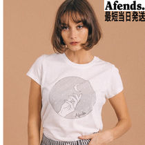 AFENDS(アフェンズ) Tシャツ・カットソー 【最短当日発送】大人気☆AFENDS☆ Hellion Standard Fit Tee