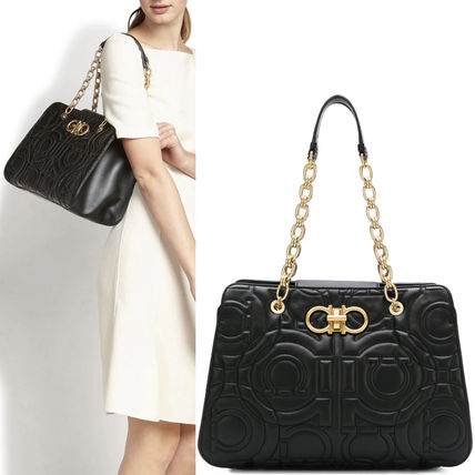 SF186 QUILTED TOTE BAG