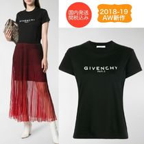 ◇GIVENCHY◇2018-19AW新作 人気のロゴT ☆国内発送関税込