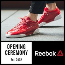 REEBOK X OPENING CEREMONY コラボ WORKOUT LO CLEAN