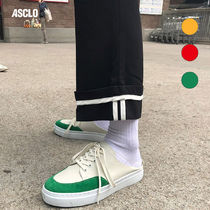 ★ASCLO★ Surney sneakers bloafer