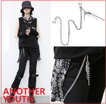 ANOTHERYOUTH(アナザーユース) アクセサリーその他 ANOTHERYOUTH★正規品★keyring chain  キーチェーン/追跡
