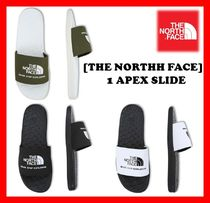 2018SS☆人気【THE NORTH FACE】☆ APEX SLIDE サンダル ☆3色☆