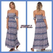 Swell(スウェル) ワンピース SWELL Boho Dream Maxi Dress