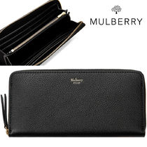 Mulberry★レディース Zip Around 長財布_RL4570 205 A100