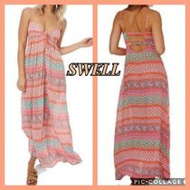 Swell(スウェル) ワンピース SWELL Goa Maxi Dress