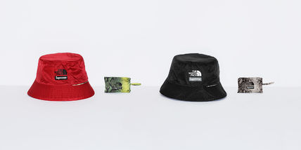 804202e08f62 ... Supreme ハット Supreme The North Face Snakeskin Packable Reversible Crusher (2)