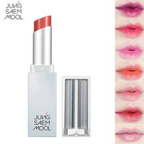 しっとり艶やか♪JUNGSAEMMOOL■High Glow Lipstick 全7色