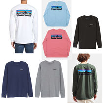 P6ロゴ ロングスリーブLong-Sleeved Logo ResponsibiliTee 39161