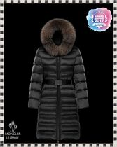 【MONCLER】1819AW TINUVIEL ブラック