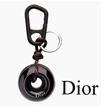 Dior Key Ring Skateboard Wheel 関税送料込