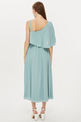 TOPSHOP マタニティワンピース 【国内発送・関税込】TOPSHOP★MATERNITY Nursing One Shoulder(5)