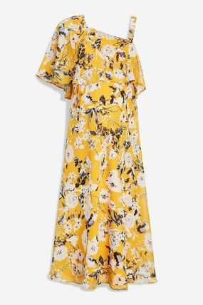TOPSHOP マタニティワンピース 【国内発送・関税込】TOPSHOP★MATERNITY Nursing One Shoulder(7)