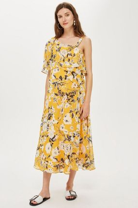 TOPSHOP マタニティワンピース 【国内発送・関税込】TOPSHOP★MATERNITY Nursing One Shoulder(9)